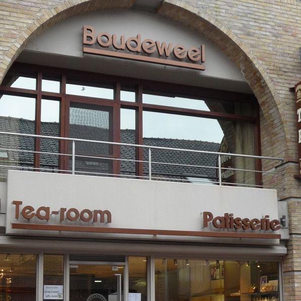 Boudeweel