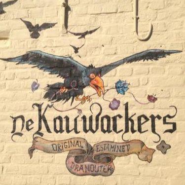 De Kauwackers