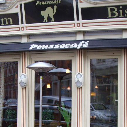 Poussecafé