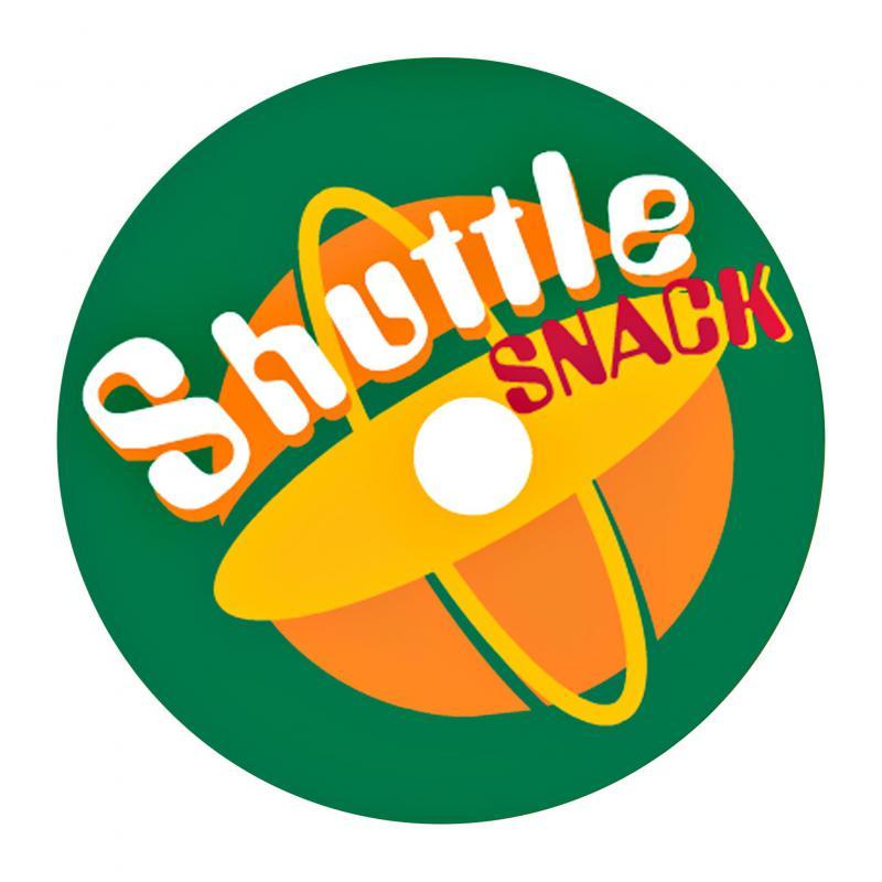 Shuttle Snack