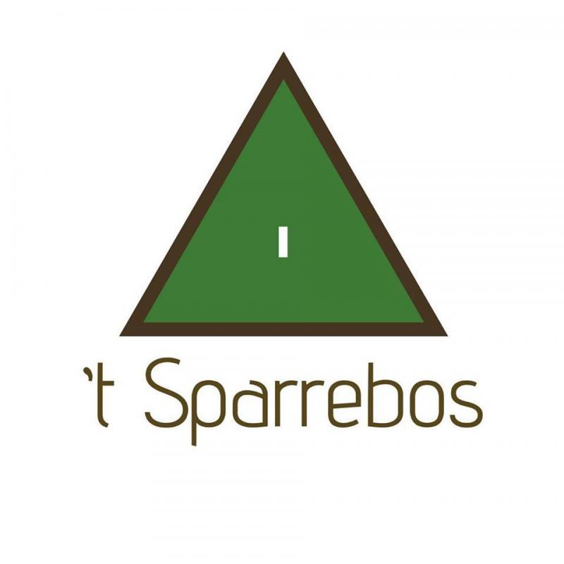 Sparrebos