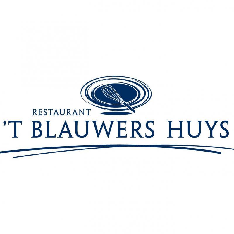 't Blauwers Huys